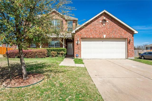 1725 Hartin Drive, Cedar Hill, TX 75104 (MLS #13789717) :: Century 21 Judge Fite Company