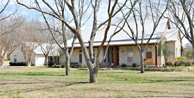 629 Hallelujah Trail, Keller, TX 76248 (MLS #13789719) :: Team Hodnett