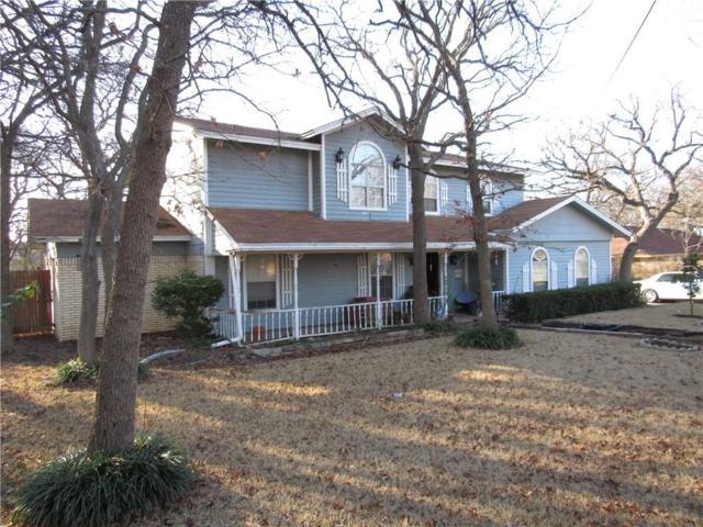 2046 N Kimball Avenue, Southlake, TX 76092 (MLS #13789723) :: Team Hodnett