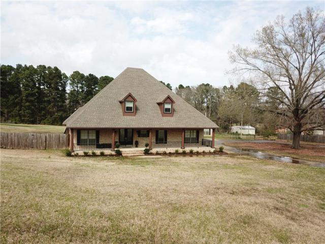 11856 Highway 80 W, Hallsville, TX 75650 (MLS #13789744) :: Team Hodnett