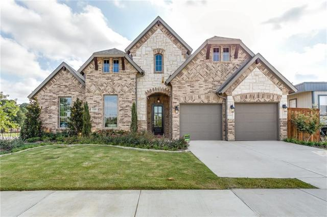 12401 Angel Vine Drive, Fort Worth, TX 76028 (MLS #13789762) :: Magnolia Realty