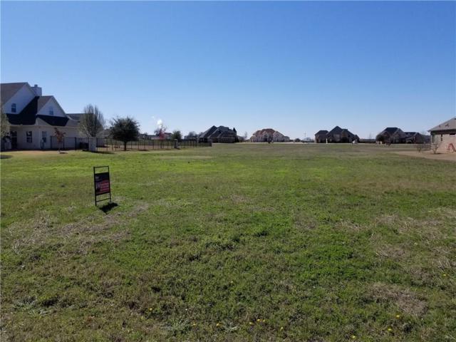 1575 Creekwood Drive, Cedar Hill, TX 75104 (MLS #13789815) :: The Marriott Group