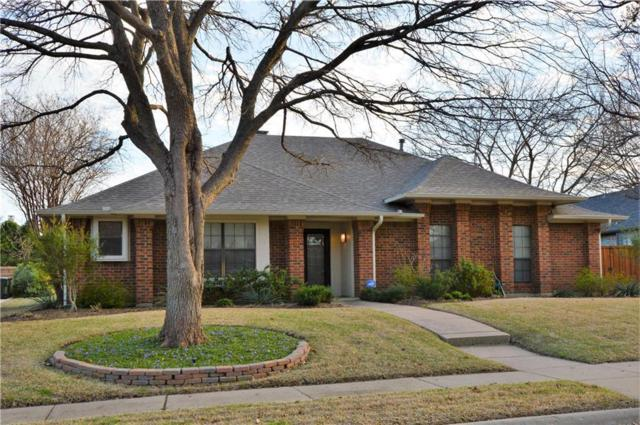 4428 Avonshire Lane, Plano, TX 75093 (MLS #13789881) :: Pinnacle Realty Team