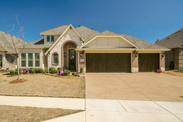 12628 Steadman Farms Drive, Fort Worth, TX 76244 (MLS #13789887) :: Team Hodnett