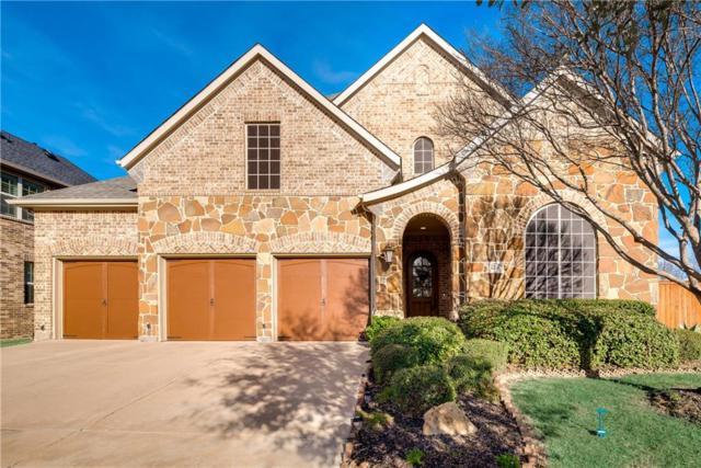 8204 Primrose Trail, Lantana, TX 76226 (MLS #13789890) :: Cassandra & Co.