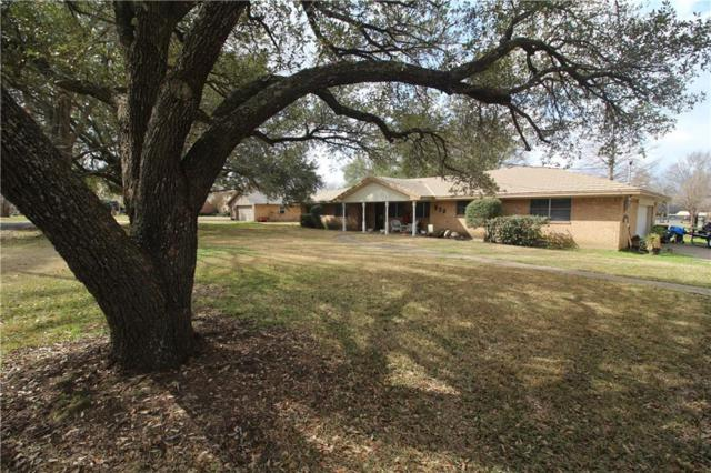 538 Arrowwood Beach Circle, Trinidad, TX 75163 (MLS #13789944) :: The Real Estate Station