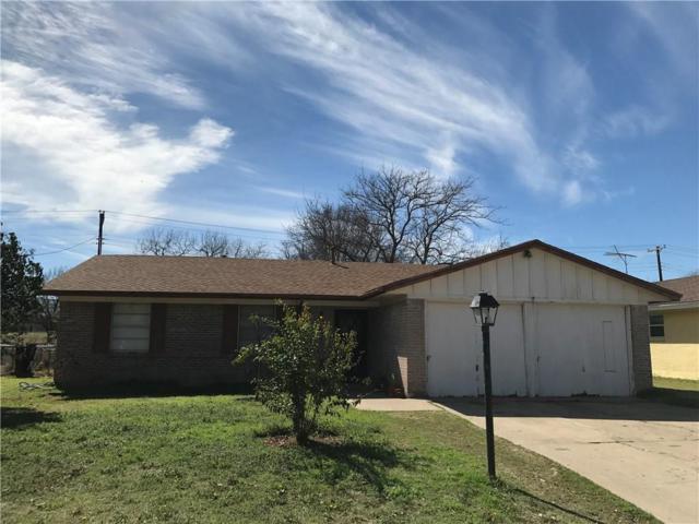 3500 Coronado Court, Fort Worth, TX 76116 (MLS #13789983) :: Team Hodnett
