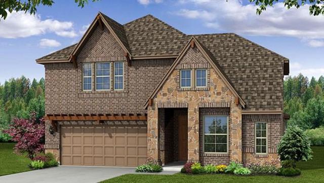 11404 Beckton Street, Mckinney, TX 75071 (MLS #13790040) :: Team Hodnett
