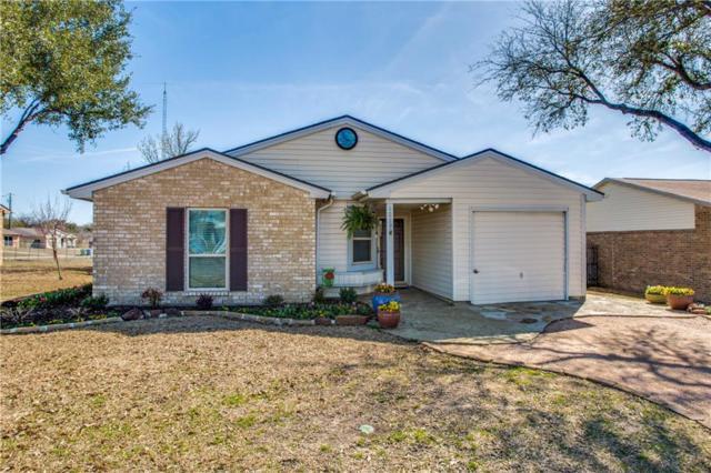 6017 Turner Street, The Colony, TX 75056 (MLS #13790055) :: Team Hodnett