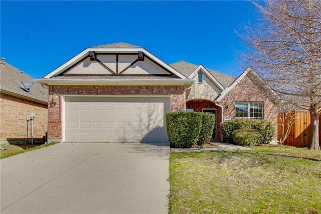10224 Olivia Drive, Mckinney, TX 75070 (MLS #13790114) :: The Marriott Group