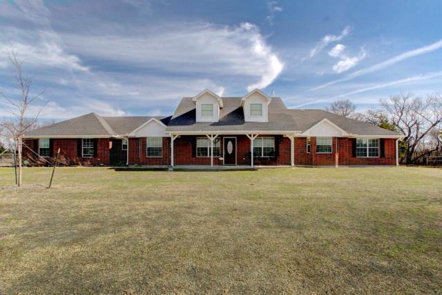 110 Judah Circle, Trenton, TX 75490 (MLS #13790132) :: Baldree Home Team