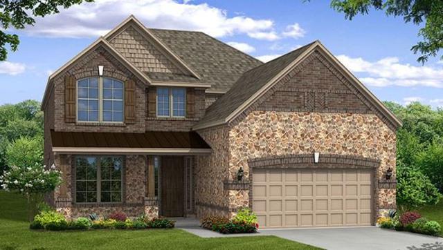 11408 Morrow Lane, Mckinney, TX 75071 (MLS #13790161) :: Team Hodnett