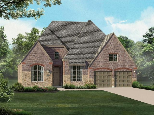 6656 Roughleaf Ridge, Flower Mound, TX 76226 (MLS #13790165) :: The Real Estate Station