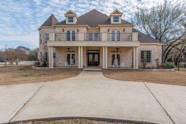 145 Villa Creek Drive, Double Oak, TX 75077 (MLS #13790189) :: North Texas Team | RE/MAX Advantage