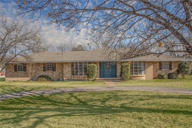 511 W Walnut Street, Celina, TX 75009 (MLS #13790207) :: RE/MAX Town & Country