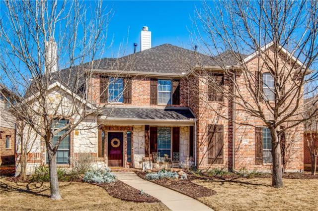 6220 Flagstone Drive, Mckinney, TX 75070 (MLS #13790243) :: Team Hodnett