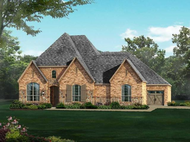 800 Sewell Drive, Lantana, TX 76226 (MLS #13790257) :: The Real Estate Station