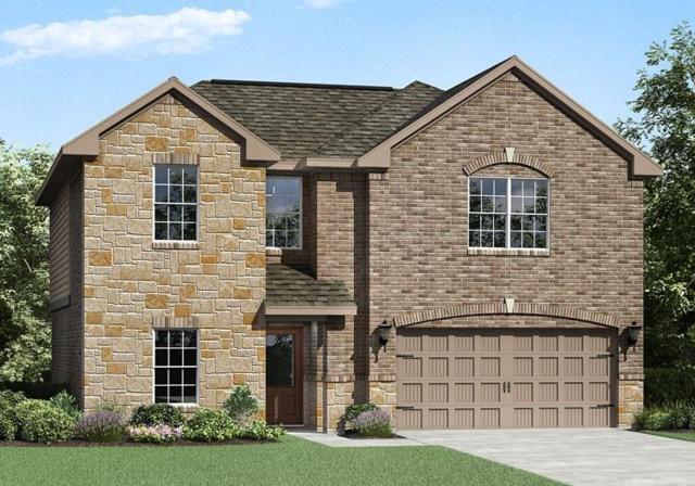 1004 Princewood Drive, Denton, TX 76207 (MLS #13790278) :: Team Hodnett