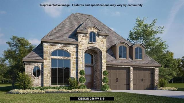 1533 Twistleaf Road, Flower Mound, TX 76226 (MLS #13790282) :: Team Hodnett