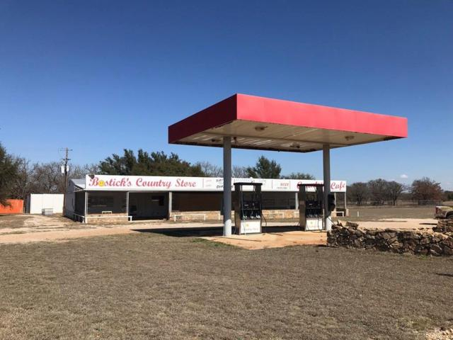 4985 Park Road 15, Brownwood, TX 76801 (MLS #13790303) :: All Cities USA Realty