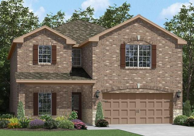 1108 Princewood Drive, Denton, TX 76207 (MLS #13790305) :: Team Hodnett