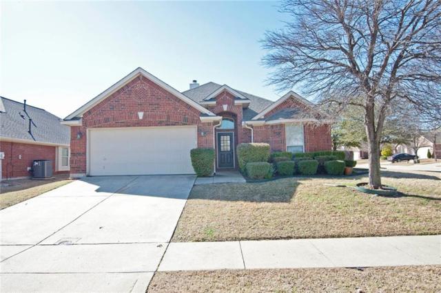 8425 Sonnet Drive, Mckinney, TX 75071 (MLS #13790333) :: Team Hodnett