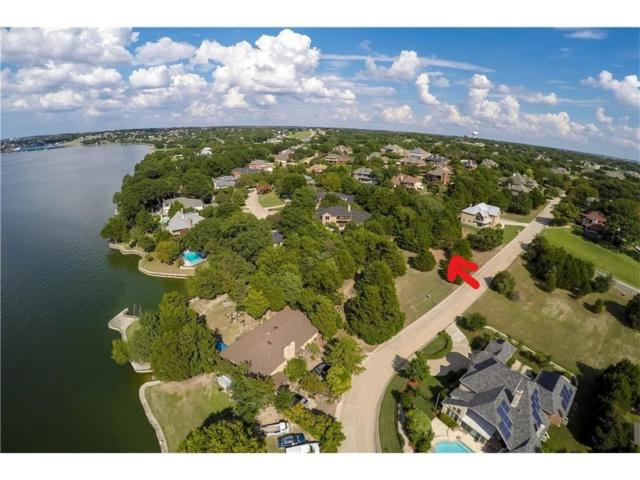 10 Cove Ridge Road, Heath, TX 75032 (MLS #13790397) :: RE/MAX Landmark
