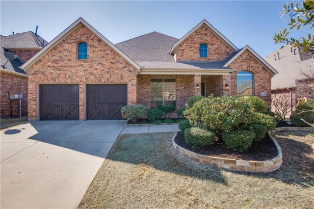 1000 Fannin Drive, Lantana, TX 76226 (MLS #13790439) :: The Real Estate Station