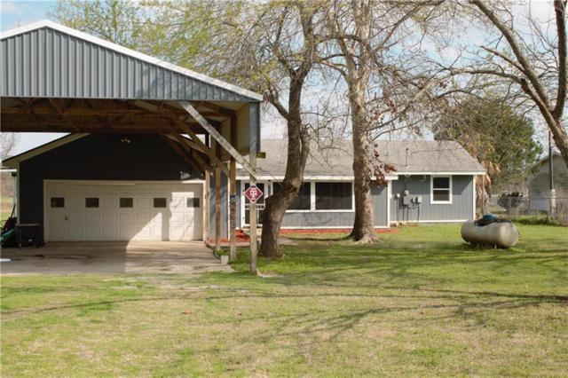 3307 Lcr750, Thornton, TX 76687 (MLS #13790440) :: Team Hodnett
