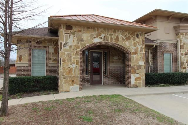 3504 Corinth Parkway #150, Corinth, TX 76208 (MLS #13790450) :: Baldree Home Team