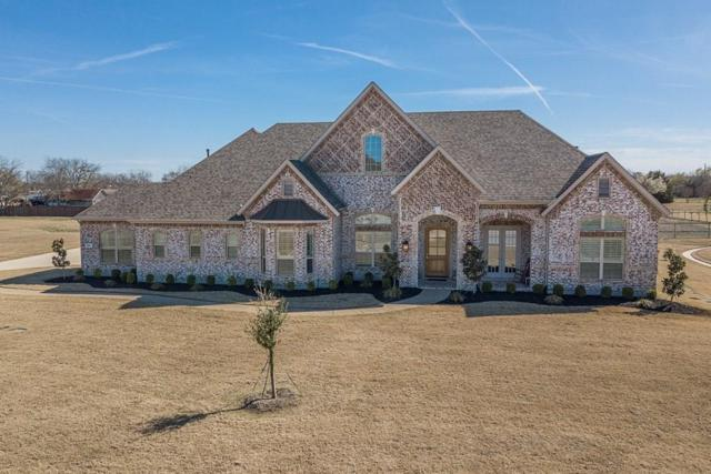 915 Westmore Lane, Lucas, TX 75002 (MLS #13790456) :: Team Hodnett