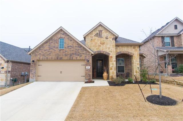 1417 Eagleton Lane, Northlake, TX 76226 (MLS #13790457) :: The Real Estate Station