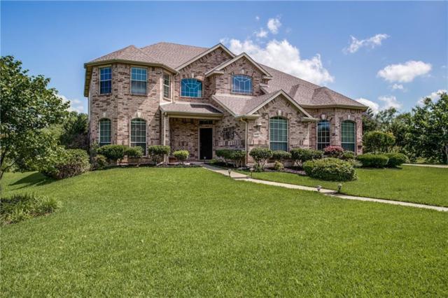 2913 Fairway Drive, Cedar Hill, TX 75104 (MLS #13790509) :: Team Hodnett