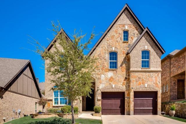 7321 Valencia Grove Court, Fort Worth, TX 76132 (MLS #13790512) :: Team Hodnett