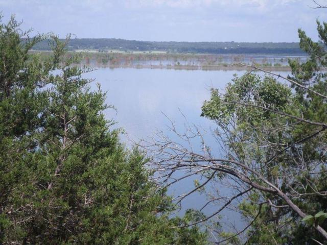 tbd Lakeview Drive, Morgan, TX 76671 (MLS #13790514) :: RE/MAX Landmark