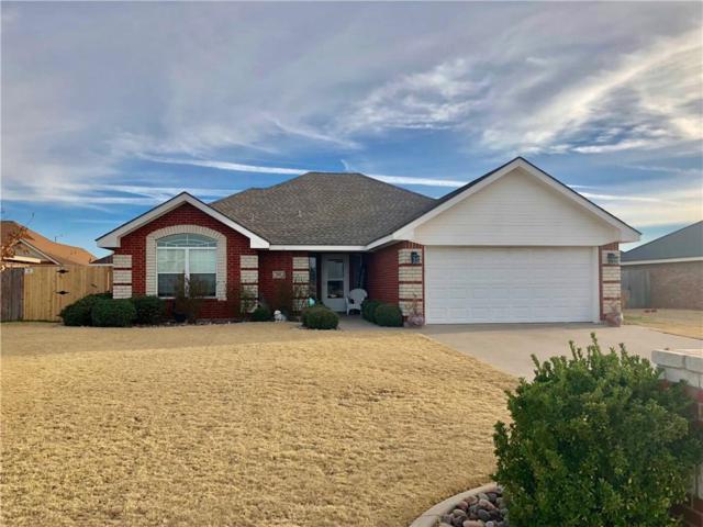 741 Swift Water Drive, Abilene, TX 79602 (MLS #13790543) :: Team Hodnett