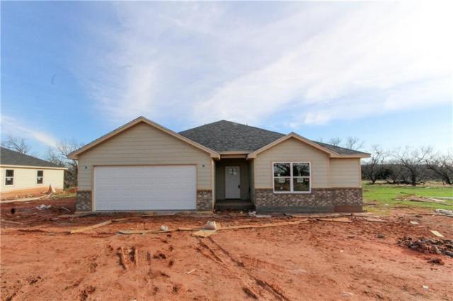 331 Hog Eye Road, Abilene, TX 79602 (MLS #13790557) :: Team Hodnett
