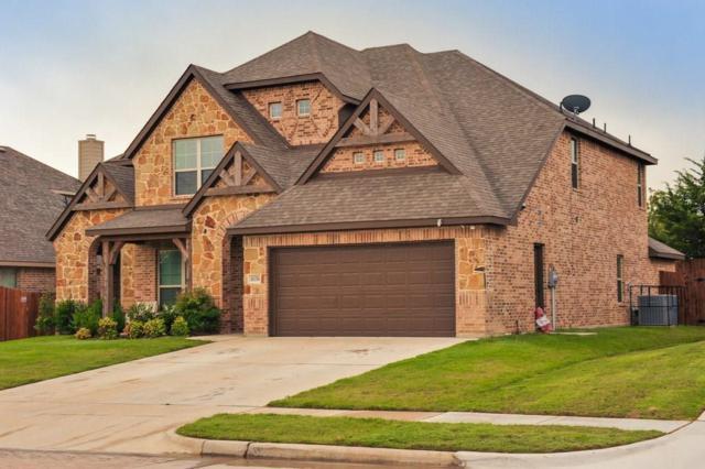 4038 Hyde Park Drive, Midlothian, TX 76065 (MLS #13790644) :: Pinnacle Realty Team