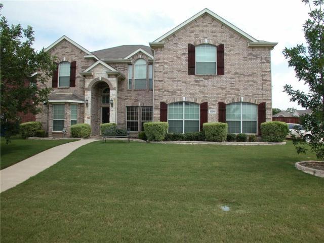15298 Sea Eagle Lane, Frisco, TX 75035 (MLS #13790657) :: Team Hodnett