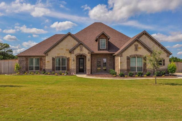 4811 Patti Way, Midlothian, TX 76065 (MLS #13790660) :: Pinnacle Realty Team