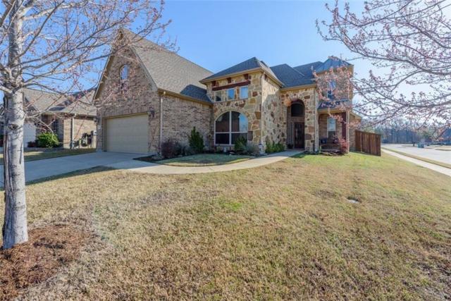 3621 Potterstone Street, Denton, TX 76208 (MLS #13790675) :: Team Hodnett