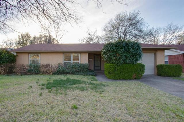 1830 Terry Drive, Grand Prairie, TX 75051 (MLS #13790679) :: Team Hodnett
