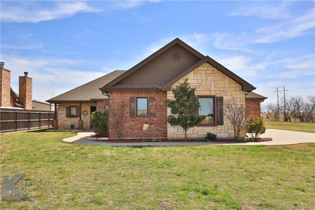 4033 Sierra Sunset, Abilene, TX 79606 (MLS #13790729) :: The Tonya Harbin Team