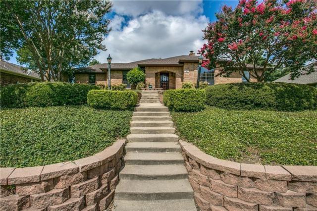 2214 Meadowview Drive, Garland, TX 75043 (MLS #13790743) :: Team Hodnett