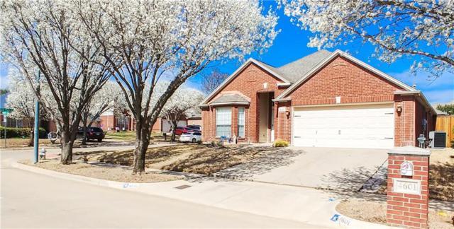 4601 Parkview Lane, Fort Worth, TX 76137 (MLS #13790773) :: Century 21 Judge Fite Company