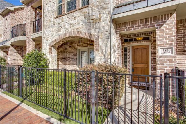 15850 Quorum Drive, Addison, TX 75001 (MLS #13790865) :: Baldree Home Team