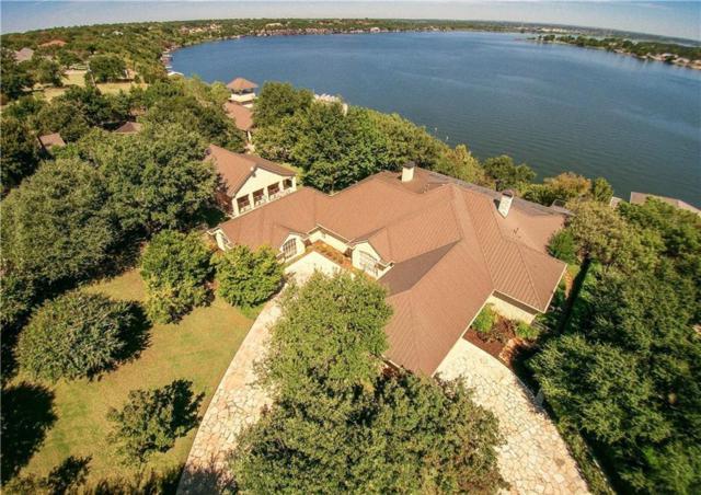 7004 Arbor Bluff Court, Granbury, TX 76048 (MLS #13790869) :: Team Hodnett