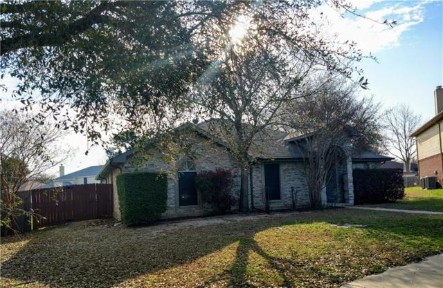 733 Morgan Circle, Cedar Hill, TX 75104 (MLS #13790894) :: Pinnacle Realty Team