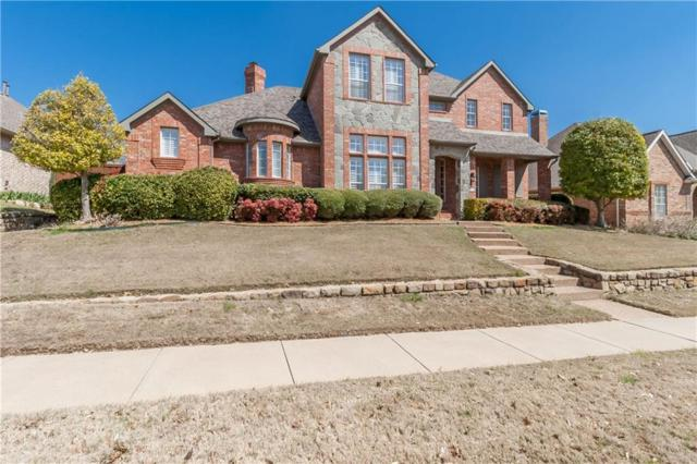 924 Blue Jay Lane, Coppell, TX 75019 (MLS #13790902) :: Team Hodnett