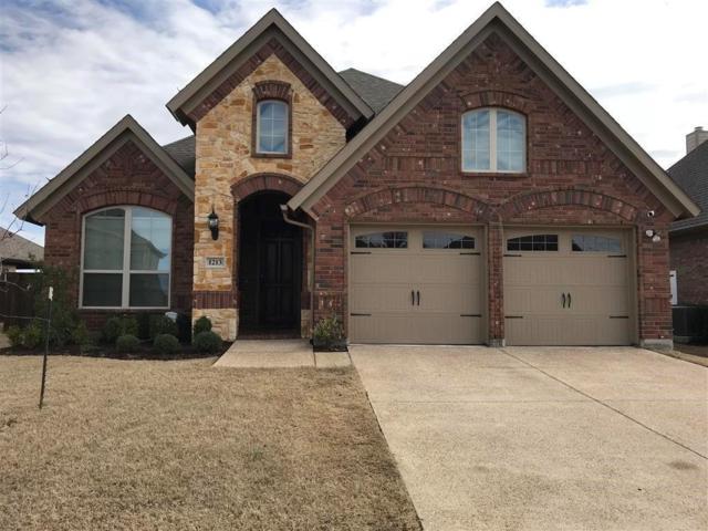 1213 Wedgewood Drive, Forney, TX 75126 (MLS #13790908) :: Team Hodnett